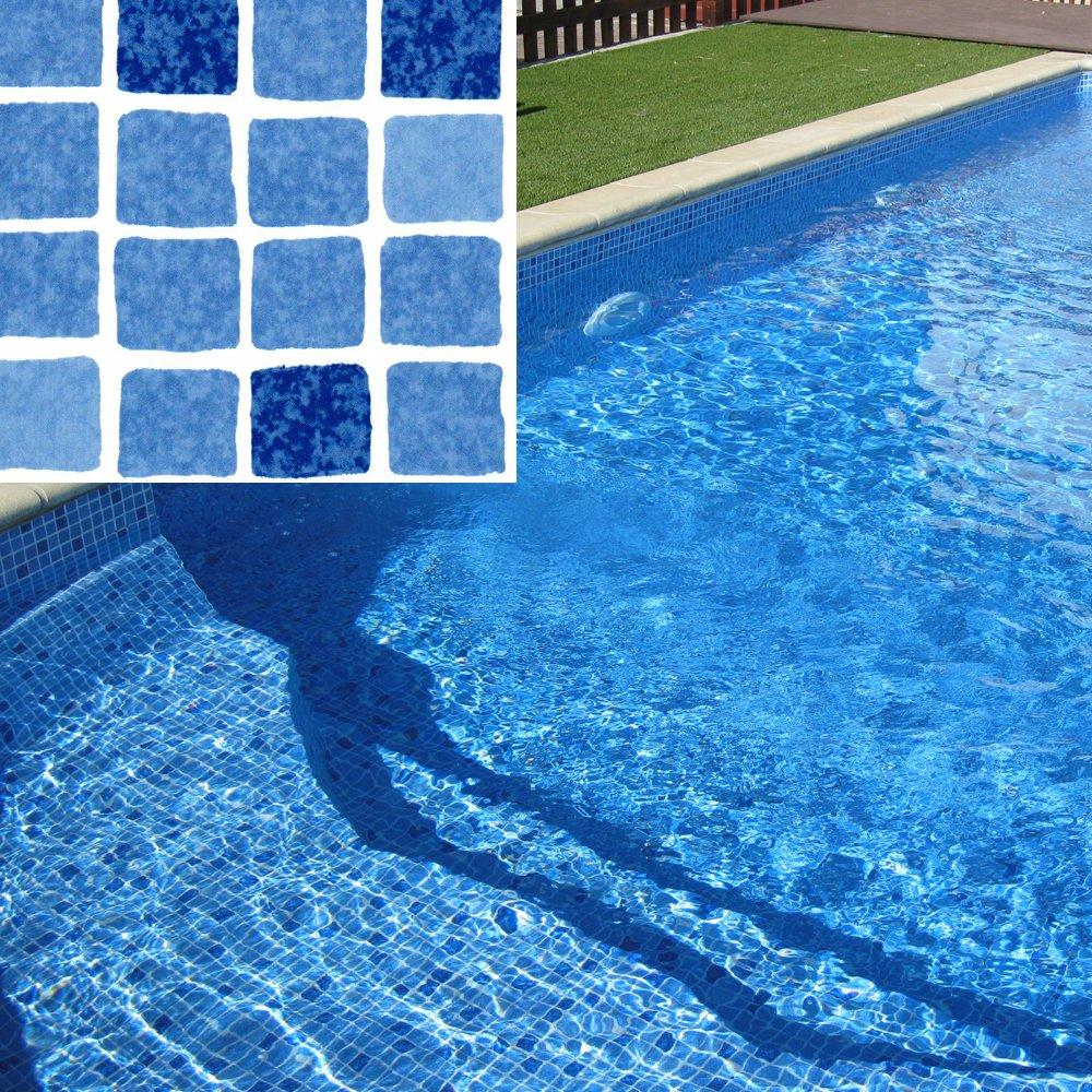 pool liner mosaik
