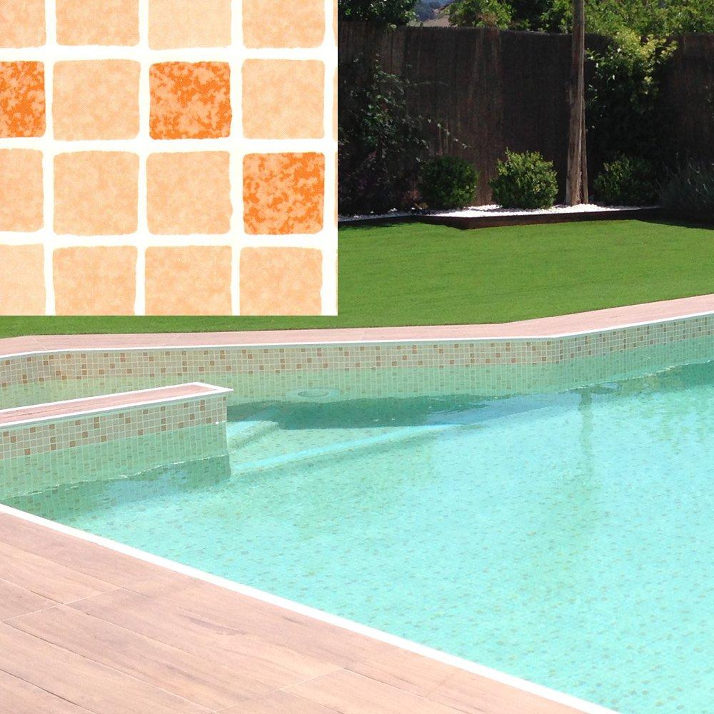 7e7421a2eb19 Reinforced swimming pool membranes